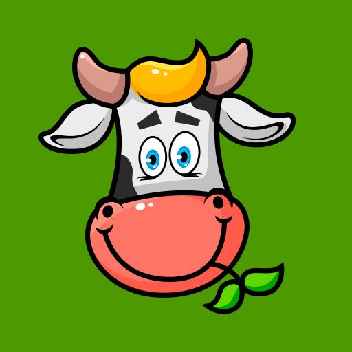 Счастливая Корова