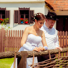Wedding photographer Ferenc Novak (ferencnovak). Photo of 30.09.2014