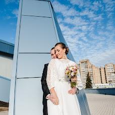 Wedding photographer Olga Shirshova (ShirshovaO). Photo of 02.02.2018