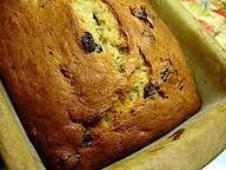 Applesauce Bread Recipe