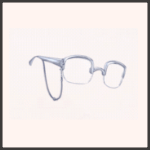 北極星の眼鏡