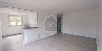appartement à Saint-Sever (40)
