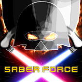Saber Force : Rouge One