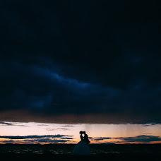 Wedding photographer Dasha Tebenikhina (tebenik). Photo of 17.02.2017