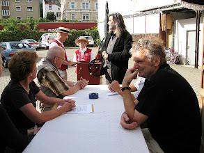 Photo: Tag der Offenen Tür- September