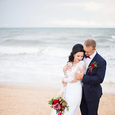 Wedding photographer Darya Mayornikova (maiornykova). Photo of 12.11.2016