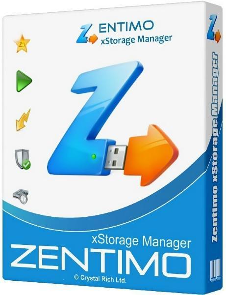 #1 Tải Zentimo xStorage Manager Full Vĩnh Viễn – Đã Test 100%