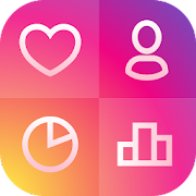 Likes + Analytics for Instagram