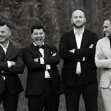 Wedding photographer Vadim Ukhachev (Vadim). Photo of 19.07.2018