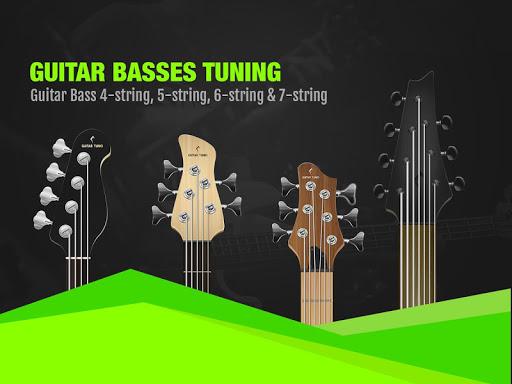 Guitar Tunio - Guitar Tuner 1.12.0 screenshots 10