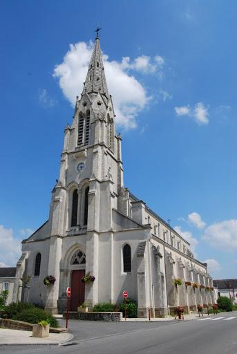 photo de Eglise de PRINQUIAU