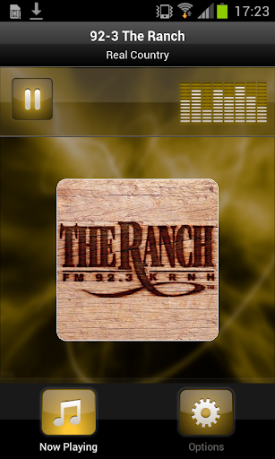 92-3 The Ranch