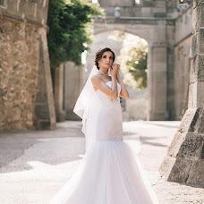 Wedding photographer Alisa Markina (AlisaMarkina). Photo of 03.02.2016