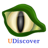 UDiscover - Historic Tour