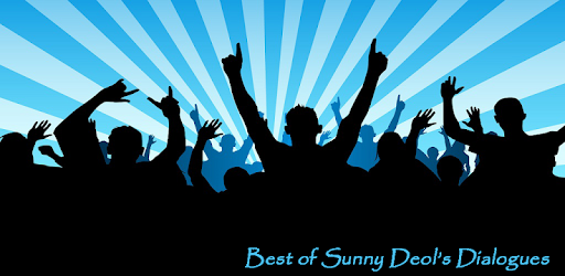 Best of Sunny Deol Dialogues – Apps on Google Play