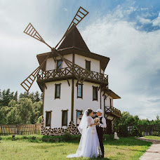Wedding photographer Andrey Pospelov (Pospelove). Photo of 25.07.2016