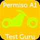 Test Autoescuela Permiso A1 2.019 + Test Comunes icon