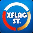 エクステ - XFLAG STATION icon