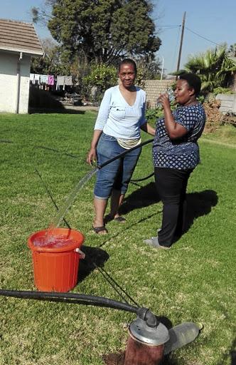 Tshwane het beveel om skoon water aan Hammanskraal - SowetanLIVE Sunday World te verskaf