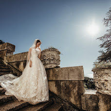Wedding photographer Alya Kulikova (kulikovaalya). Photo of 24.12.2017