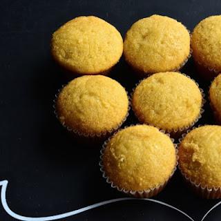 Mini Corn Muffins Recipe