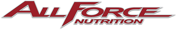 All Force Nutrition Logo