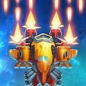 HAWK – Alien Arcade Shooter. Freedom squadron icon