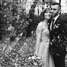 Wedding photographer Tatyana Safronova (Runa). Photo of 17.03.2017