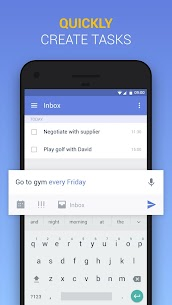 TickTick – Todo & Task List PRO 3.8.5.3 Cracked APK 6