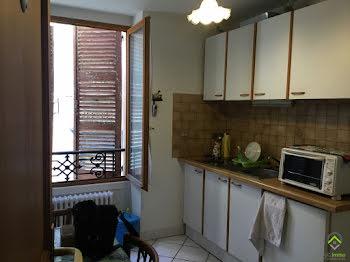 appartement à Allevard (38)
