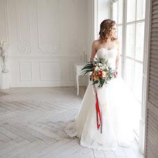 Wedding photographer Polina Timofeeva (PelageySpb). Photo of 18.04.2016