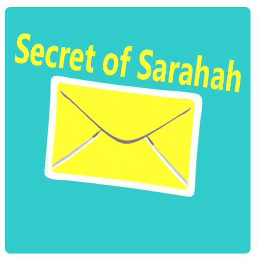 Secret of Sarahah Anonymous Messaging App
