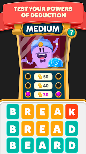 Words & Ladders: a Trivia Crack game modavailable screenshots 3