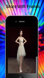 Party Dress - náhled
