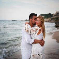 Wedding photographer Roksolyana Miron (lyanausyamyron). Photo of 29.08.2016