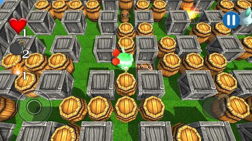 Bomber Master Online 3D screenshots 5
