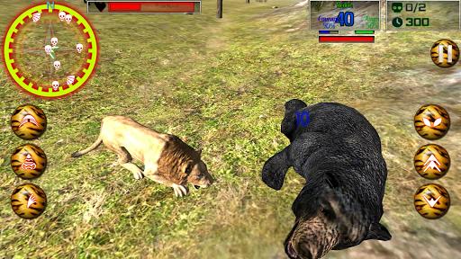 Brutal Lion Simulator