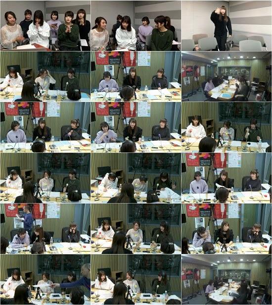 (Web)(360p) SHOWROOM 乃木坂46のオールナイトニッポン 161214