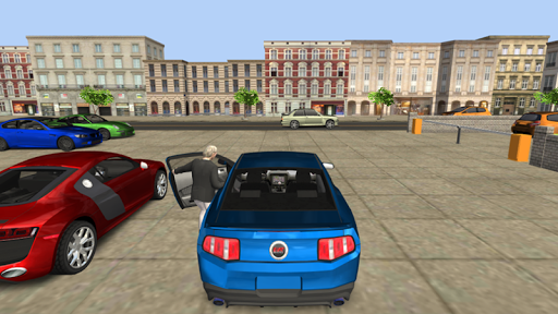 Car Parking Valet 1.04 screenshots 7