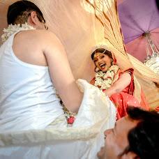 Wedding photographer Madhu Sudan Ghosh (madhusudangho). Photo of 23.06.2017