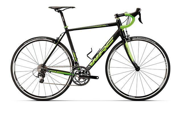 bicicleta española barata carretera 2016