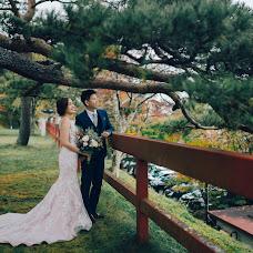 Wedding photographer Quy Le nham (lenhamquy). Photo of 02.11.2017