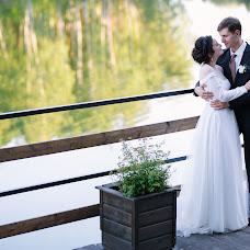 Wedding photographer Dmitriy Varlamov (varlamovphoto). Photo of 26.08.2017