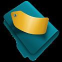 Folder Organizer lite icon