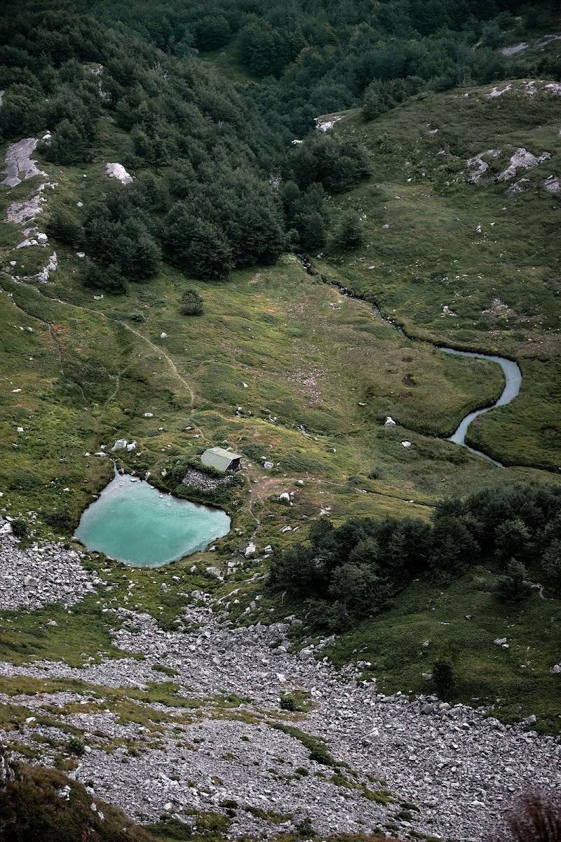 Lago Turchino  di neuropape
