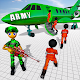 Download US Army Stickman Prisoner Transport For PC Windows and Mac