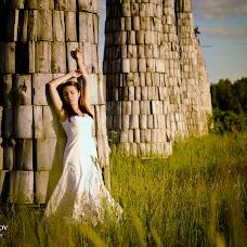 Wedding photographer German Titov (Gidwara). Photo of 07.07.2014