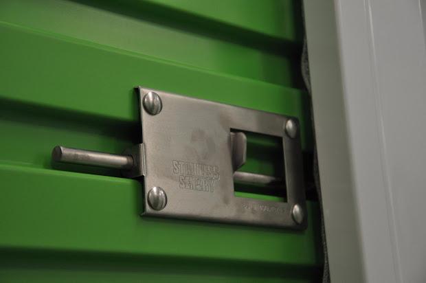 box sécurisés