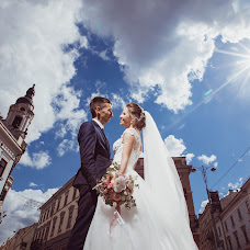 Wedding photographer Sergey Akhremenko (dobrypapa). Photo of 01.09.2017