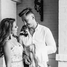 Wedding photographer Nastya Komarova (sickfancy). Photo of 19.06.2017